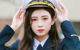 Chiêm ngưỡng vẻ đẹp lịch lãm, mê hoặc của bộ đồng phục đẹp nhất Việt Nam