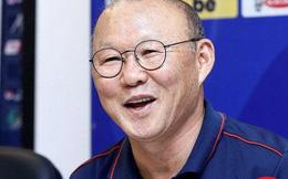 'Cảm ơn bầu Đức đã đưa ông Park đến Việt Nam'