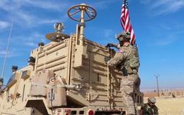 """Mỹ bị nghi xây hai căn cứ quân sự mới để canh dầu mỏ ở Syria, Nga """"nổi giận"""""""