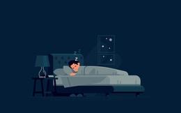 2 giờ sáng lãnh đạo gọi điện đến bàn công việc, nên nghe hay không? Câu trả lời của một nhân viên 9X là: Tắt máy đi ngủ!