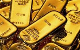 Giá vàng hôm nay 6.11: Giảm sâu kỷ lục, có nên bán vàng lúc này?