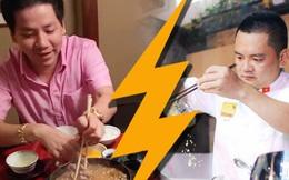 """Biến căng: Đầu bếp Võ Quốc mắng mỏ thậm tệ, coi Khoa Pug là """"kẻ rẻ tiền"""" khi lấy phụ nữ ra giật title câu view cho vlog tại Nhật"""