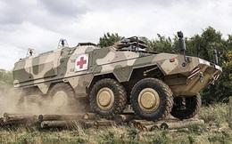Lục quân Anh đặt mua 500 xe bọc thép Boxer