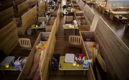 Đám tang giả cho người còn sống ở Hàn Quốc