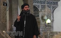 Tổng thống Erdogan: Thổ Nhĩ Kỳ bắt được vợ của al-Baghdadi