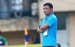Chia tay CLB Hải Phòng, HLV Trương Việt Hoàng dẫn dắt Viettel mùa tới