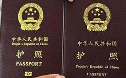 Philippines đóng dấu thị thực lên hộ chiếu Trung Quốc, đè đường lưỡi bò
