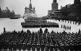 Kế hoạch bắt sống Stalin và cuộc duyệt binh huyền thoại