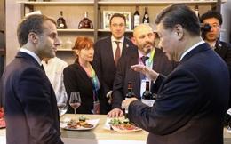 Trung Quốc bận hòa giải với Mỹ, lơ là châu Âu
