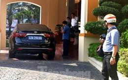 Đà Nẵng bán đấu giá 3 ô tô do doanh nghiệp tặng để sung công quỹ