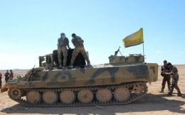 """Thổ Nhĩ Kỳ sẽ không chấp nhận chính quyền Assad """"cứu vớt"""" quân người Kurd"""