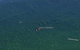 Bí ẩn sự mất tích của MH370: Cuộc tìm kiếm máy bay ở rừng Campuchia bất ngờ được nối lại với hy vọng lớn