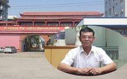 7 ô tô Trung Quốc có 'đường lưỡi bò' phi pháp: Doanh nghiệp nhập khẩu nói gì?