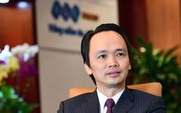 Sếp của Tập đoàn FLC và Bamboo Airways muốn nghỉ việc phải báo trước 1-2 năm