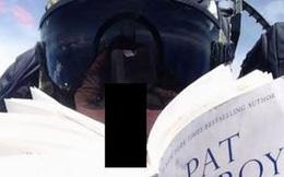 Nghi ngờ phi công Mỹ đọc sách, chụp ảnh 'tự sướng' khi gây tai nạn máy bay ở Nhật