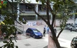 Hé lộ nguyên nhân tử vong của nam sinh trường Đại học Kiến trúc