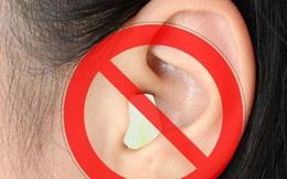 """Tin lời """"bác sĩ youtube"""" nam thanh niên suýt thủng màng nhĩ vì nhét tỏi vào tai chữa bệnh"""