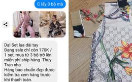 Bỏ 510k mua 3 bộ đồ lụa sang chảnh nhưng nhận về tay chiếc váy khó tả, chủ thớt bất ngờ bị phản dame: 'Tiền ít mà đòi hỏi nhiều?!'