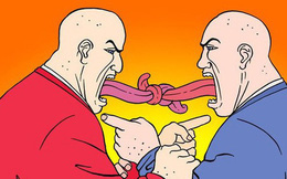 8 thói quen xấu trong giao tiếp bạn cần loại bỏ ngay lập tức: Thà giữ im lặng còn hơn cất lời 'vô duyên'!