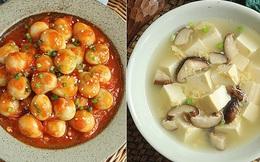 Thực đơn cơm tối hai món vừa ngon vừa rẻ, nấu trong nháy mắt!