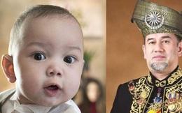 Cựu vương Malaysia đưa ra loạt điều kiện phi lý với mẹ con người đẹp Nga nếu muốn nhận trợ cấp khiến dư luận xót thương cho đứa trẻ