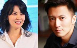 """Không phải Trương Bá Chi, Tạ Đình Phong chính thức chia tay Vương Phi vì """"ngã vào lưới tình"""" với 1 người mẫu?"""