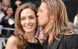 Rộ tin Brad Pitt nơm nớp lo sợ vì Angelina Jolie sắp tung clip gây sốc về thú vui tình dục thác loạn của 2 người