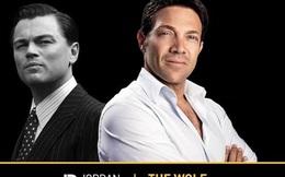 [Quy tắc đầu tư vàng]  Cách Jordan Belfort trở thành 'Sói già phố Wall' khi mới 27 tuổi