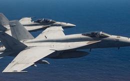 """Nhật Bản cảnh báo về những """"trò hề thái quá"""" của phi công Mỹ"""