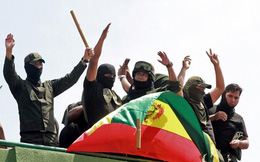 Bolivia: Người biểu tình chiếm đài phát thanh và truyền hình nhà nước
