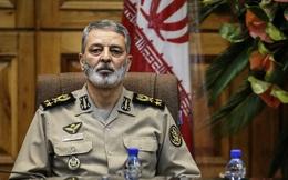 Iran dùng hệ thống phòng không nội địa bắn hạ UAV nước ngoài