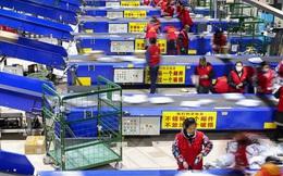 Không có Jack Ma, Alibaba vẫn 'bỏ túi' 13 tỷ USD trong giờ đầu tiên Ngày độc thân 11/11