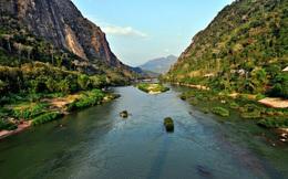 Mekong lâm nguy