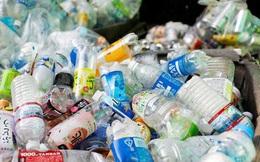 Nhật Bản sử dụng rác thải nhựa từ biển làm chai đựng nước rửa bát