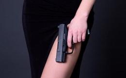 Bí ẩn nữ điệp viên xỏ mũi cả loạt 'ông lớn' tình báo quốc tế