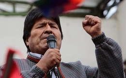 Tổng thống Bolivia - lãnh đạo cuối cùng của 'thủy triều hồng' tại Mỹ Latinh