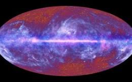 Vũ trụ có thể là một khối cầu khép kín