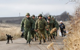 Cuộc rút quân chưa từng có ở miền đông mở ra thời kỳ mới cho Ukraina?