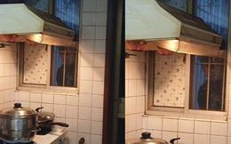 Sự thật về gã đàn ông nhìn chằm chằm vào bếp của hàng xóm lúc trời nhá nhem tối khiến người bên trong một phen thót tim