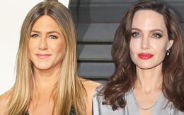 """Jennifer Aniston động đến cả """"ông lớn"""" Marvel chỉ để mỉa mai Angelina Jolie, cuộc chiến với tình địch cũ chưa dứt?"""
