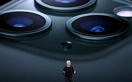"""Apple tiết lộ """"kẻ"""" sẽ thay thế hoàn toàn iPhone"""