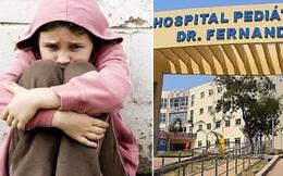 Con gái 10 tuổi than đau bụng và lưng, mẹ dẫn đi khám mới phát hiện đứa trẻ đã mang thai 8 tháng do bị anh ruột cưỡng bức