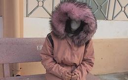Style đến trường ngày đông cực bá đạo của nữ sinh 2K1 khiến dân tình dở khóc dở cười