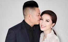 Vì sao Bảo Thy chỉ mời 5 nghệ sĩ và hạn chế truyền thông trong lễ cưới?