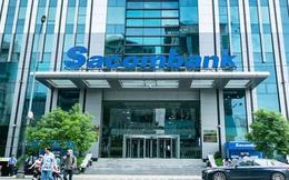 Cổ phiếu doanh nghiệp 'con cưng' một thời của Trầm Bê, Sacombank hạ giá một nửa, rao bán 5 lần vẫn ế