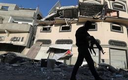 Giữa lúc khủng hoảng chính trị, Israel gây hấn ở Dải Gaza