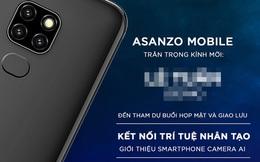 Bị cáo buộc trốn thuế và lừa đảo, Asanzo vẫn ra mắt điện thoại mới vào ngày mai (14/11)