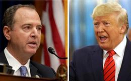 Tổng thống Mỹ Donald Trump có thể bị luận tội với cáo buộc 'hối lộ'