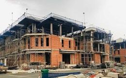 Đề nghị chưa đập bỏ 110 căn nhà tại quận 7