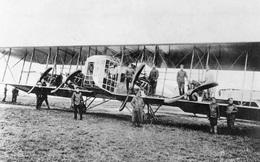 10 máy bay chiến đấu thay đổi cuộc chơi giữa các cường quốc quân sự nửa đầu thế kỷ 20